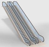 Lifts / Escalators