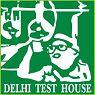 Delhi Test House