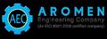 Aromen Engineering Company (P) Limited