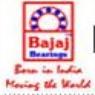 Bajaj Bearings (P) Limited